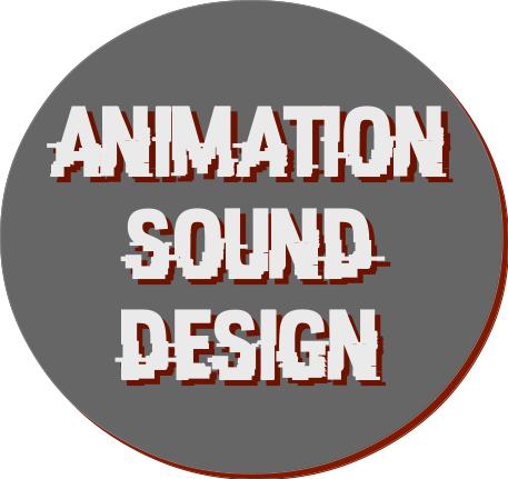 Animation sound